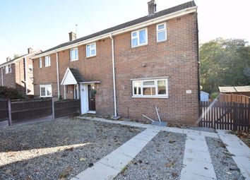 Thumbnail 3 bed semi-detached house to rent in Dodworth Drive, Kettlethrope, Wakefield