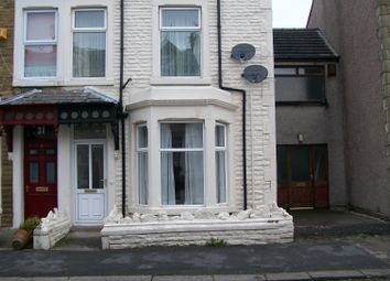 3 bed maisonette to rent in Brunswick Road, Morecambe LA3
