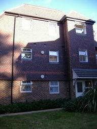 Thumbnail 2 bed flat for sale in St. Helen's Road, London