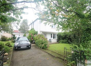 Thumbnail 3 bed semi-detached house for sale in St Johns Road, Broxburn, West Lothian
