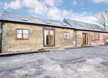 3 bed barn conversion for sale in Ramsey Road, Ramsey Forty Foot, Cambridgeshire. PE26