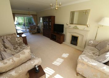 Thumbnail 4 bed detached house for sale in 23, Oak Tree Avenue, Newtown, Powys