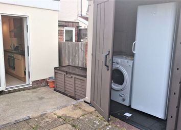 Thumbnail 5 bed terraced house to rent in Margate Road, Portsmouth, Hampshire
