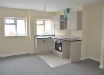 Thumbnail 1 bed flat to rent in The Old Print House, Haydon Road, Taunton, Somerset