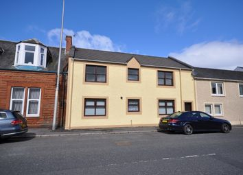 Thumbnail 2 bed flat for sale in 192B Dalrymple Street, Girvan