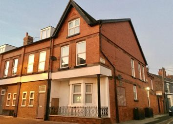 Thumbnail 1 bed flat to rent in Harrow Road, Liverpool, Merseyside