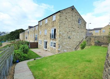Thumbnail 6 bed link-detached house for sale in Cryer Meadows, Haworth, Keighley