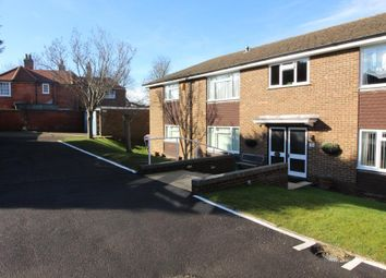 Thumbnail 2 bedroom flat for sale in Lower Armour Road, Tilehurst, Reading