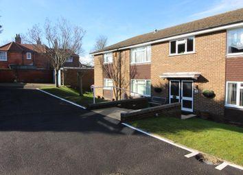 Thumbnail 2 bed flat for sale in Lower Armour Road, Tilehurst, Reading