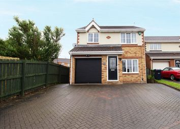 Thumbnail 3 bed detached house for sale in Cowell Grove, Highfield, Rowlands Gill, Tyne And Wear