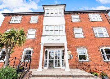 Thumbnail 1 bed flat for sale in Suffolk Place, Woodbridge