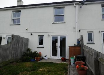 Thumbnail 2 bed terraced house to rent in Wentworth Close, Redruth