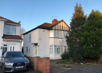 2 bed semi-detached house for sale in Salt Hill Way, Slough SL1