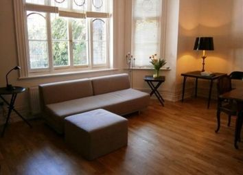 Thumbnail 1 bed flat to rent in Challoner Street, London