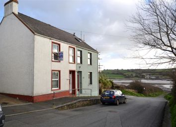 3 bed semi-detached house for sale in Ferry Road, Pennar, Pembroke Dock SA72