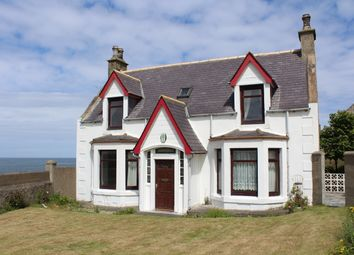 Thumbnail 4 bed detached house for sale in Chancellor Road, Portessie