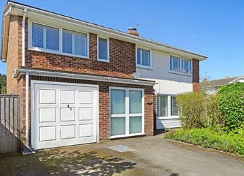Thumbnail 4 bed detached house for sale in Butlers Close, Chelmsford, Essex