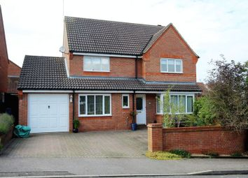 Thumbnail 4 bed property for sale in Foxglove Close, Buckingham