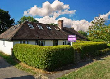 Thumbnail 4 bed semi-detached house for sale in Shepherds Way, Farnham
