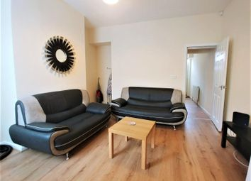 Thumbnail 3 bed terraced house to rent in Lydford Street, Salford, Manchester