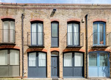 Thumbnail 2 bedroom mews house for sale in Powis Mews, London
