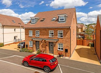 4 bed property for sale in Tiberius Drive, Milton Keynes MK11