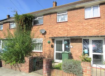 Thumbnail 3 bedroom terraced house for sale in Warren Avenue, Southsea, Hampshire