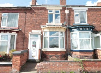 Thumbnail 2 bedroom terraced house for sale in Hampden Road, Mexborough, South Yorkshire, uk