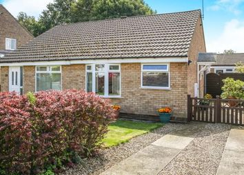 Thumbnail 2 bed bungalow for sale in Littondale Avenue, Knaresborough, ., North Yorkshire