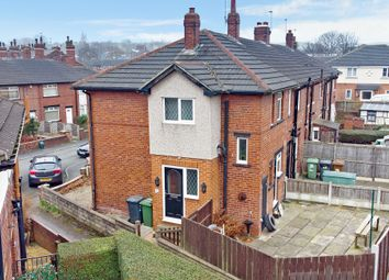Thumbnail 2 bed end terrace house to rent in Roderick Street, Leeds