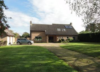 Thumbnail 4 bed detached house to rent in Sandy Lane, Barningham, Bury St. Edmunds