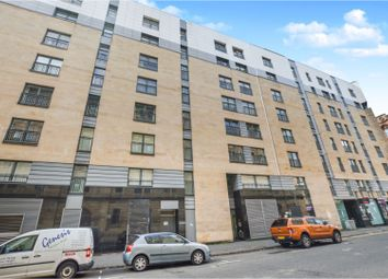 Thumbnail 2 bed flat for sale in 130 Bell Street, Glasgow