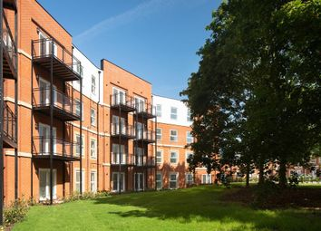 "Thumbnail 1 bed flat for sale in ""Boundary Court"" at Cricket Field Grove, Crowthorne"
