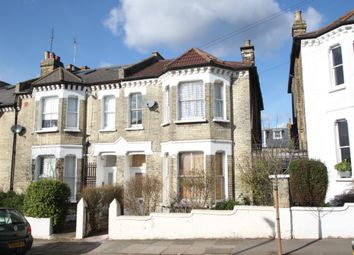 Thumbnail 3 bed terraced house for sale in Salcott Road, Battersea