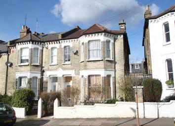 Thumbnail Terraced house for sale in Salcott Road, Battersea