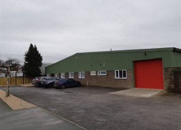 Thumbnail Industrial to let in Sea King Road, Lynx Trading Estate, Yeovil