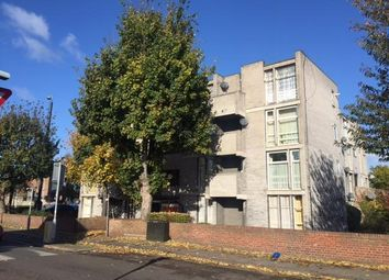 Thumbnail 2 bedroom flat for sale in Broomfield Road, Chadwell Heath, Romford