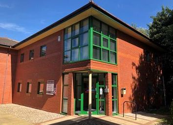 Thumbnail Office for sale in 7, Lockside Office Park, Riversway, Preston