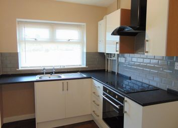 Thumbnail 1 bed flat to rent in Dawpool Drive, Bromborough, Wirral