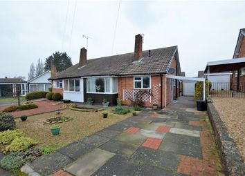 2 bed semi-detached bungalow for sale in Orchard Close, Oadby, Leicester LE2