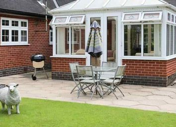 Thumbnail 4 bed detached bungalow for sale in Paradise Lane, Old Dalby, Melton Mowbray