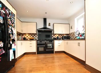 Thumbnail 4 bedroom end terrace house to rent in Ridgeway Avenue, Gravesend, Kent
