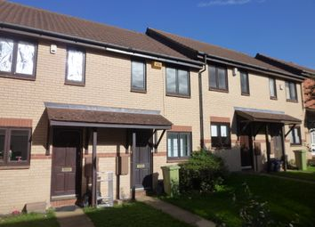 Thumbnail 2 bedroom terraced house to rent in Pettingrew Close, Walnut Tree