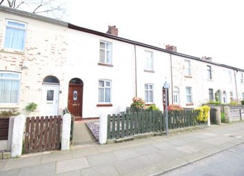 Thumbnail 2 bedroom terraced house to rent in Chapel Lane, Stretford, Manchester