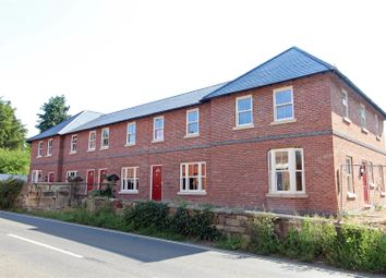 Thumbnail 3 bed terraced house for sale in 1, Mill Court, Mill Street, Wem, Shrewsbury