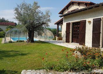 Thumbnail 4 bed villa for sale in Midi-Pyrénées, Ariège, Saint Jean De Verges
