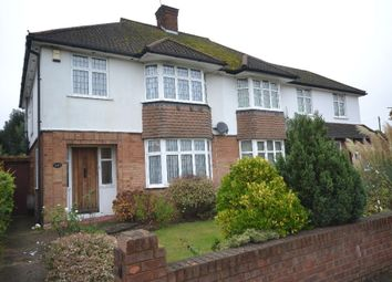 3 bed semi-detached house to rent in St. Albans Road, Garston, Watford WD25