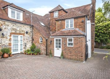 Hyde Street, Winchester, Hampshire SO23. 1 bed flat