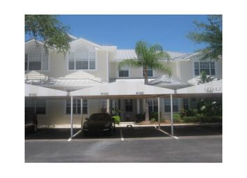 Thumbnail 3 bed town house for sale in 3409 54th Dr W #H102, Bradenton, Florida, 34210, United States Of America