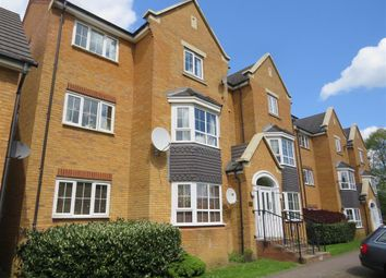 Thumbnail 1 bed flat for sale in Kempster Close, Bedford